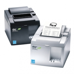 Star TSP 143 / 100 Bonprinter USB