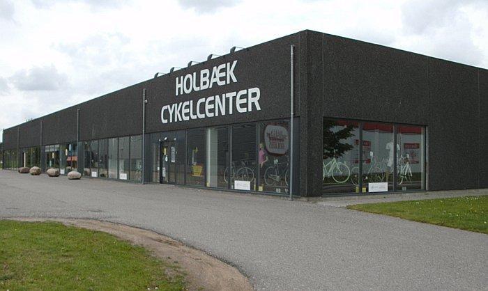 Bikesport Holbæk Cykelcenter